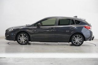2018 Subaru Impreza G5 MY18 2.0i-L CVT AWD Grey 7 Speed Constant Variable Hatchback.