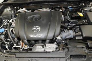 2016 Mazda 3 BN5436 SP25 SKYACTIV-MT Grey 6 Speed Manual Hatchback