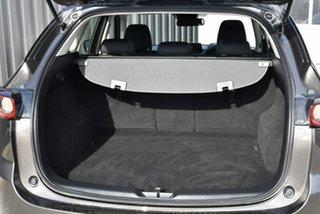 2017 Mazda CX-5 KF2W7A Maxx SKYACTIV-Drive FWD Sport Bronze 6 Speed Sports Automatic Wagon
