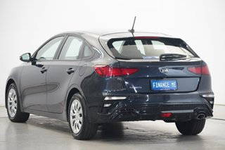 2020 Kia Cerato BD MY21 S Gravity Blue 6 Speed Sports Automatic Sedan