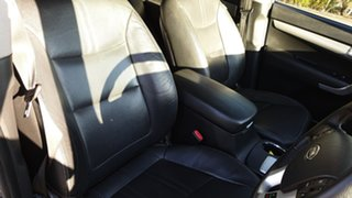 2012 Kia Sorento XM MY12 Platinum (4x4) Silver 6 Speed Automatic Wagon