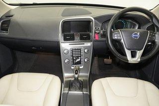 2014 Volvo XC60 DZ MY14 T5 Geartronic Luxury Beige 8 Speed Sports Automatic Wagon