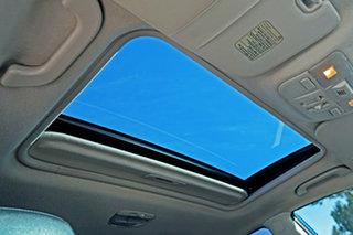 2011 Subaru Impreza G3 MY11 WRX AWD Blue 5 Speed Manual Sedan