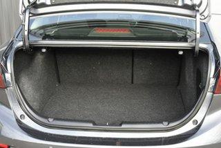 2015 Mazda 3 BM5278 Neo SKYACTIV-Drive Grey 6 Speed Sports Automatic Sedan