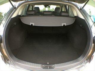 2021 Mazda CX-5 KF4WLA Touring SKYACTIV-Drive i-ACTIV AWD Machine Grey 6 Speed Sports Automatic