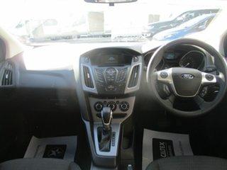 2014 Ford Focus LW MK2 MY14 Trend Grey 6 Speed Automatic Hatchback