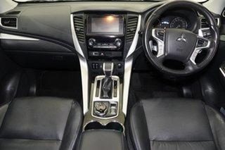 2016 Mitsubishi Pajero Sport QE MY16 Exceed Terra Rossa 8 Speed Sports Automatic Wagon
