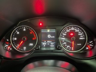 2016 Audi Q5 8R MY17 TDI S Tronic Quattro Grey 7 Speed Sports Automatic Dual Clutch Wagon