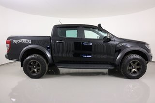 2018 Ford Ranger PX MkIII MY19 Raptor 2.0 (4x4) Black 10 Speed Automatic Double Cab Pick Up