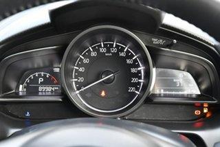 2017 Mazda CX-3 DK2W7A Maxx SKYACTIV-Drive White 6 Speed Sports Automatic Wagon