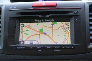 2013 Honda CR-V RM VTi-L 4WD Brown 5 Speed Automatic Wagon
