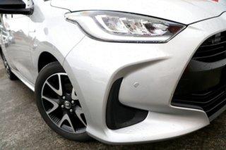 Yaris Hybrid ZR 1.5L Auto CVT 5 Door Hatch.