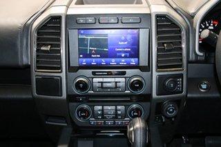 2017 Ford F150 Raptor Dual Cab 4X4 6cyl 3.5L Turbo