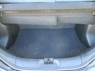 2006 Nissan Tiida C11 ST Black 4 Speed Automatic Hatchback