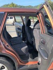 2016 Nissan X-Trail T32 ST 2WD Gold Automatic Wagon