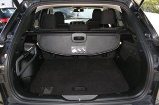 2014 Jeep Cherokee KL Longitude Black 9 Speed Sports Automatic Wagon