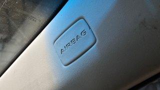 2010 Holden Commodore VE II SV6 Sportwagon White 6 Speed Sports Automatic Wagon