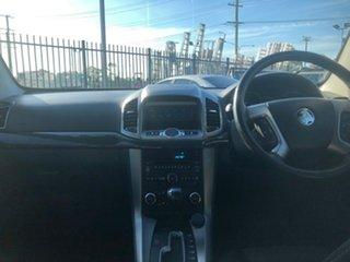 2014 Holden Captiva CG MY14 7 LT (AWD) Maroon 6 Speed Automatic Wagon