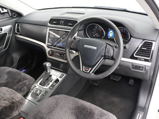 2020 Haval H6 MKY Lux White 6 Speed Auto Dual Clutch Wagon
