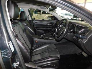 2017 Holden Commodore VF II MY17 SV6 Sportwagon Grey 6 Speed Sports Automatic Wagon
