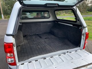 2016 Holden Colorado RG LS White Sports Automatic Utility