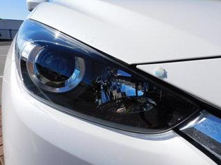 2019 Mazda 3 BN5278 Maxx SKYACTIV-Drive Sport Snowflake White 6 Speed Sports Automatic Sedan