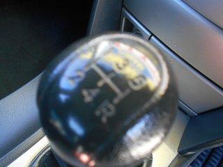 2008 Toyota Camry ACV40R Altise Silver 5 Speed Manual Sedan