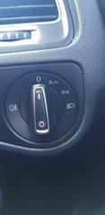2017 Volkswagen Golf AU MY18 110 TSI Comfortline White 7 Speed Auto Direct Shift Hatchback