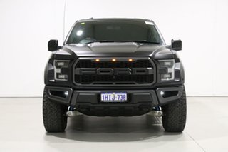 2017 Ford F150 Raptor Dual Cab 4X4 6cyl 3.5L Turbo.