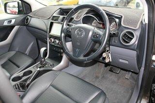 2017 Mazda BT-50 UR0YG1 GT Bronze 6 Speed Sports Automatic Utility