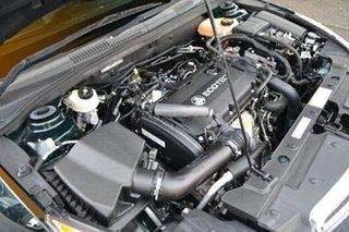2014 Holden Cruze JH Series II MY14 SRi Z Series Regal Peacock 6 Speed Sports Automatic Sedan