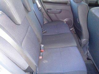 2006 Suzuki Swift RS415 Z Series Silver 4 Speed Automatic Hatchback