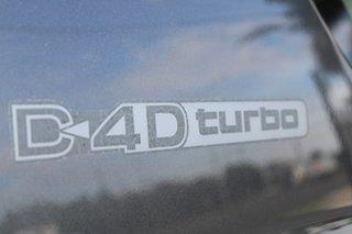2009 Toyota Landcruiser Prado KDJ150R GX (4x4) Grey 6 Speed Manual Wagon