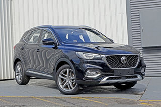2020 MG HS SAS23 MY20 Essence DCT FWD Anfield Edition Black 7 Speed Sports Automatic Dual Clutch.