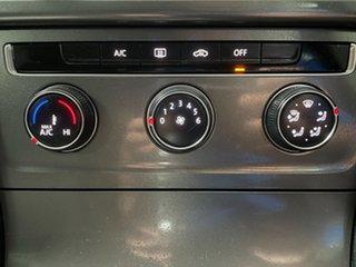 2015 Volkswagen Golf VII MY16 92TSI DSG Pure White 7 Speed Sports Automatic Dual Clutch Hatchback