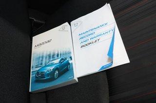 2016 Mazda 2 DL2SAA Neo SKYACTIV-Drive White 6 Speed Sports Automatic Sedan