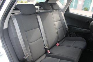 2012 Hyundai i30 FD MY12 Trophy 4 Speed Automatic Hatchback