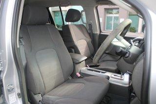 2006 Nissan Pathfinder R51 ST (4x4) Silver 5 Speed Automatic Wagon