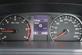 2016 Ford Territory SZ MkII TX Seq Sport Shift AWD Winter White 6 speed Automatic Wagon