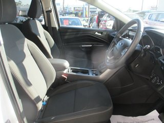 2019 Ford Escape ZG MY19.75 Trend (FWD) White 6 Speed Automatic SUV