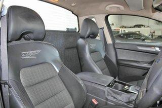 2010 Ford Falcon FG Upgrade XR6 50th Anniversary Purple 6 Speed Auto Seq Sportshift Utility