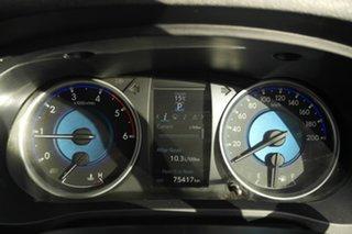 2018 Toyota Hilux GUN126R SR5 Double Cab Grey 6 Speed Sports Automatic Utility