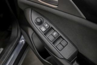 2017 Mazda CX-3 DK2W76 Maxx SKYACTIV-MT Grey 6 Speed Manual Wagon