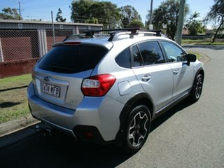 2012 Subaru XV G4X MY12 2.0i-L Lineartronic AWD Silver 6 Speed Constant Variable Wagon