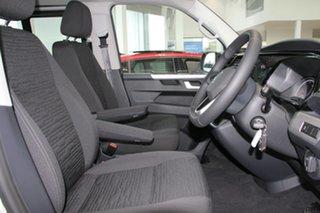 2021 Volkswagen Multivan T6.1 MY21 TDI340 SWB DSG 4MOTION Comfortline Premium Grey 7 Speed