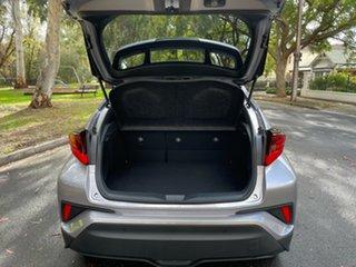 2020 Toyota C-HR NGX50R Koba S-CVT AWD Shadow Platinum 7 Speed Constant Variable Wagon