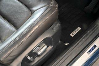 2019 Mazda CX-5 KF4WLA Akera SKYACTIV-Drive i-ACTIV AWD Blue 6 Speed Sports Automatic Wagon