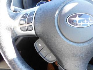 2011 Subaru Forester S3 MY11 X AWD White 4 Speed Sports Automatic Wagon