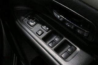 2014 Mitsubishi Outlander ZJ MY14 PHEV Grey 1 Speed Automatic Wagon