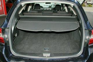 2016 Subaru Outback B6A MY16 2.5i CVT AWD Blue 6 Speed Constant Variable Wagon